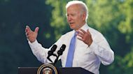 Biden dismisses Putin's comparison between Capitol rioters and political opponents