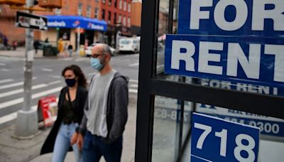 New York City's small businesses are facing a pandemic-altered commercial real estate landscape
