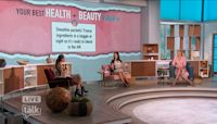The Talk - Your Best Health And Beauty Hacks