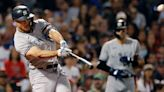 Stanton's slam lifts Yanks to 5-3 win, WC tie with Red Sox