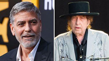 George Clooney Boards Adaptation Of John Grisham's 'Calico Joe'; Smokehouse Will Produce Along With Bob Dylan's...