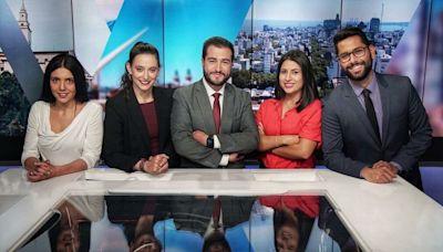 France 24 en español inicia emisiones diarias las 24 horas del día