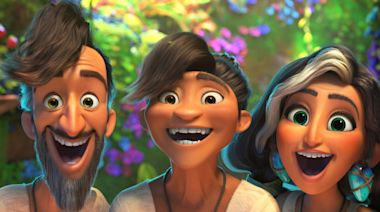 'The Croods: A New Age' Seeing $14M+ Domestic, $35M+ WW During Pandemic Thanksgiving Stretch