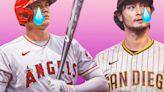 【MLB亞洲球員每週戰報Vol.15】達比修單週挨5轟還寫美職10年首次被投手開轟 「晚輩」大谷翔平卻創大聯盟新紀錄 - MLB - 棒球 | 運動視界 Sports Vision