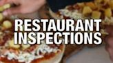 Marion County restaurant inspections for July 19-24