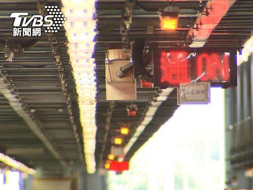 高鐵軌道工程技術MIT!攜手工研院研發巡檢小機車│TVBS新聞網