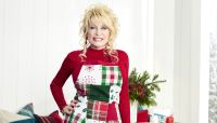Dolly Parton Launches New Holiday Collection at Williams Sonoma Inspired by Her Christmas Traditions