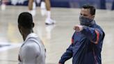 Arizona basketball schedules New Mexico State