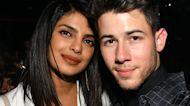 Nick Jonas Says New Music Serves As 'Love Letters' To Wife Priyanka Chopra