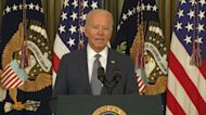 Biden holds call with Putin