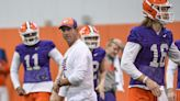 Clemson-Florida State off after Tiger player tests positive for COVID-19