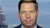 'You falsely smeared my wife': Eric Swalwell reveals furious text exchange with Tucker Carlson