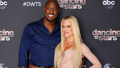 Vernon Davis Says He's 'Holding Myself Together' Following 'Dancing With the Stars' Elimination (Exclusive)