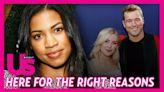 Chris Harrison Reacts to Matt and Rachael's Reunion After 'Bachelor' Drama