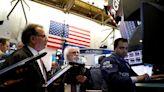 美股道瓊期指大跌近300點 企業財報穩健也無力回天