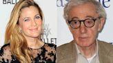 Drew Barrymore termina por sentenciar el destierro de Woody Allen en Hollywood