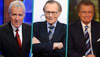 Alex Trebek, Regis Philbin & Larry King Receive Heartfelt Tributes At 2021 Daytime Emmys