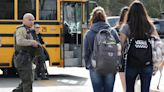 Mass shooting spree comes at terrifying time for schools