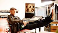 How Junkie XL Returned to His Dance Roots Through Netflix