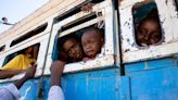 Ethiopia's shadow war: Six months of 'crimes against humanity' in Tigray