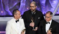Toy Story 4 wins Best Animated Film at the Oscars