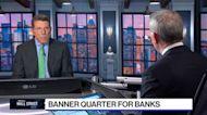 Wall Street Week: Banks Surge on Earnings