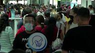Venezuelans start 'Black Friday' shopping