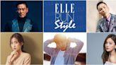 ELLE風格路跑模範生 加賀美智久領軍來自日本、新加坡及澳門藝人 4/18齊為奧運選手加油!