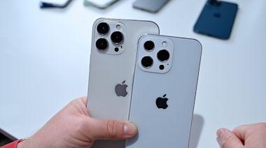 iPhone 13將支援屏幕常亮模式 Apple Watch早有此功能網民失望