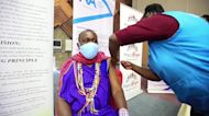 Kenya's guides get vaccines to boost tourism