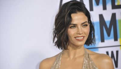 Jenna Dewan Set As Judge For CBS Reality Competition 'Come Dance With Me'