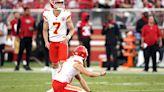 Chiefs K Harrison Butker believes he can break NFL's field goal record