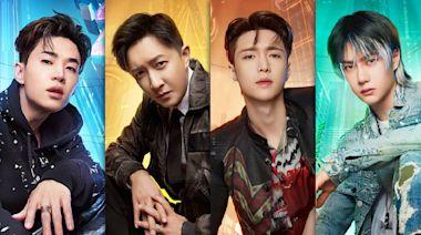 中國《這就是街舞》隊長清一色出身韓偶像團 韓國網友譏諷:沒人才了嗎--上報