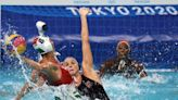 U.S. women's water polo loses at the Olympics for first time since 2008