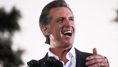 Gov. Gavin Newsom easily survives California recall election, AP projects