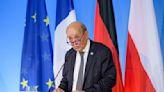 France to host international conference on Libya on Nov. 12 - minister