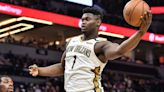 2021-22 NBA Most Improved Player Betting Preview: Zion Williamson or Bust?