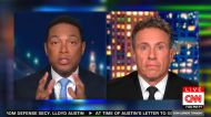 Don Lemon asks Democrats why they are 'so bad at politics': 'It's not our job to sell your agenda for you'