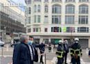 法國尼斯發生恐襲至少3死 1名女子慘遭斬首 | 大視野