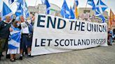 Nicola Sturgeon to ask Boris Johnson for second Independence referendum