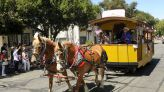 Electric trolleys coming to Solvang after City Council grants streetcar license