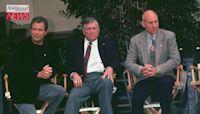 How William Shatner's 'SNL' Skit Disappointed 'Star Trek' Creator Gene Roddenberry's Family | THR News