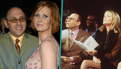 Cynthia Nixon, Kim Cattrall & More Stars Mourn Death Of Willie Garson: 'We All Loved Him'