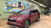 Review: 2020 Toyota Highlander channels Camry's spirit in a three-row SUV