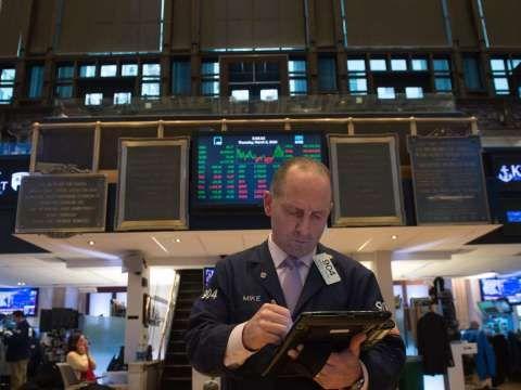 〈美股早盤〉科技股財報本周接力登場 美股開盤走低 特斯拉漲逾2% | Anue鉅亨 - 美股