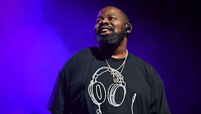 Biz Markie: Montell Jordan, Roxanne Shante and More Reflect on His Legacy at Memorial Service