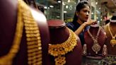 Gold prices steady at Rs 46,282/10 gm ahead of US Fed meet; silver slips Rs 1,417 a kg