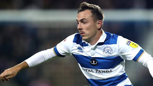 Josh Scowen: Sunderland sign QPR midfielder for an undisclosed fee