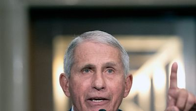 Fauci to Sen. Rand Paul: 'You do not know what you're talking about, quite frankly, and I want to say that officially'