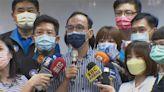 蘇貞昌稱「愛台灣」是假的 朱:12/18公投就是倒閣案